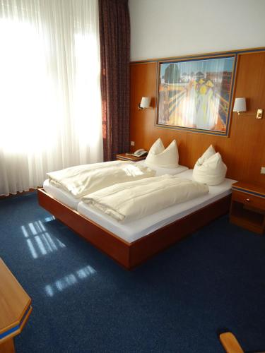 Hotel und Rasthof AVUS photo 12