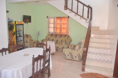 Micaval Residential 2, São Tomé