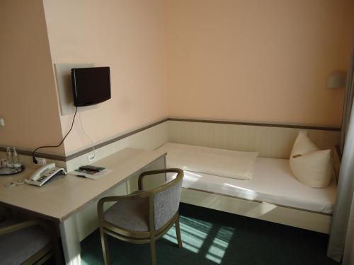 Hotel und Rasthof AVUS photo 19