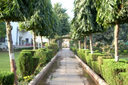 1 BR Guest house in behror, Alwar (8027), by GuestHouser