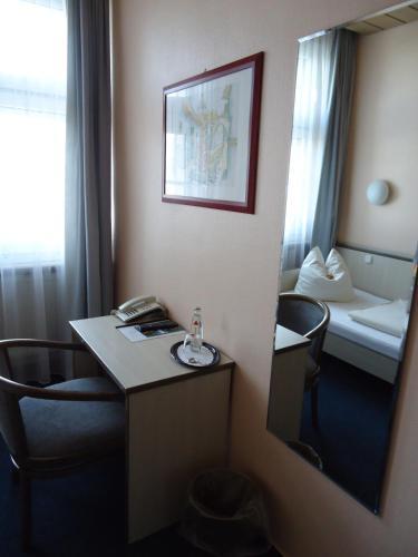 Hotel und Rasthof AVUS photo 46