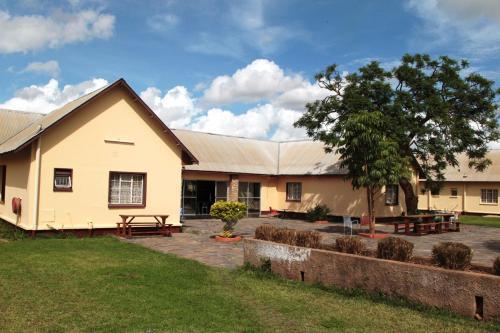 Longacres Lodge, Lusaka