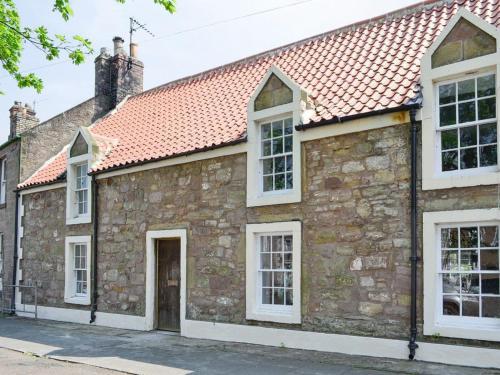 Albion House, Norham