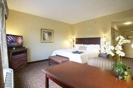 Hampton Inn & Suites Ocala - Belleview