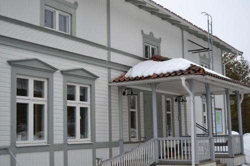 Photo of Lake Österjörn Bed & Breakfast Hotel Bed and Breakfast Accommodation in Jörn N/A