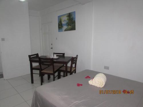 Caribbean Dream Vacation Property 4, 格罗斯岛
