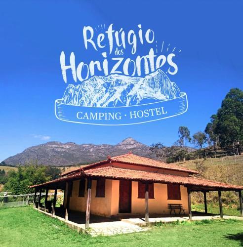 Camping e Hostel Refúgio dos Horizontes