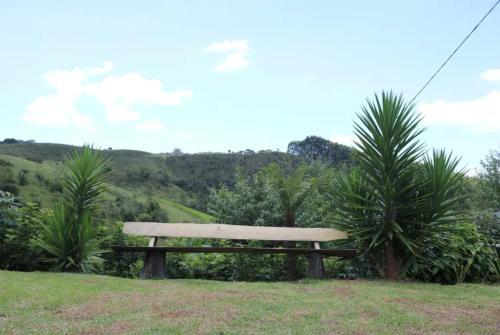 Casa de Campo, Cunha