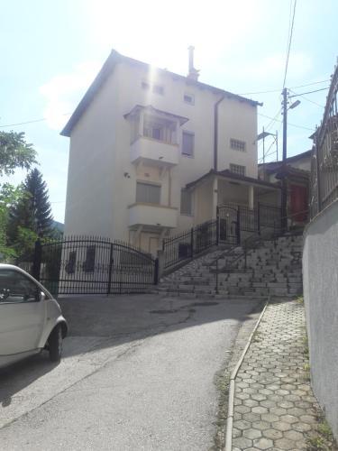 ApartmaniKIAN, Sarajevo