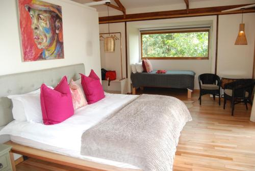 Double or Twin Room - Safari Package