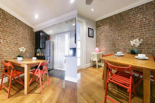 More about Times Square Holiday Rental Loft!