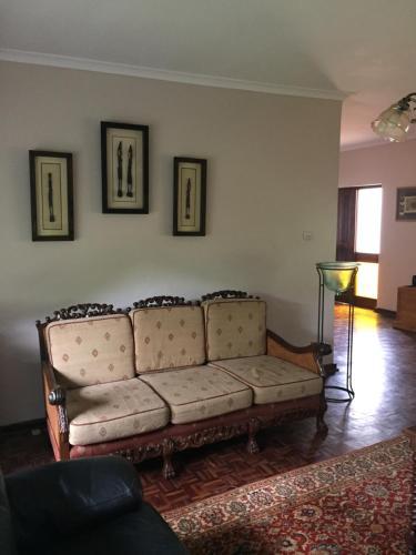 tadiwa's cottage, Harare