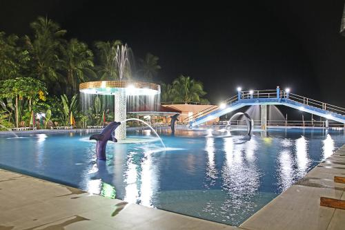 Nassim Hotel & Beach Resort