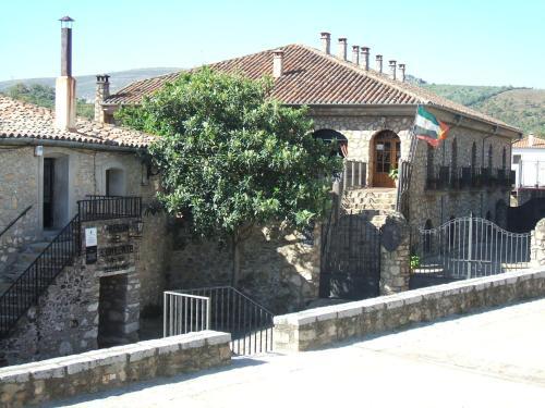 Hotel Rural El Convento