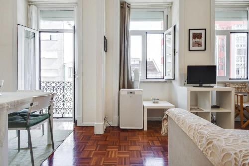 Charming 3 bedroom apartment in Campolide