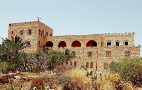 il castello B&B, Korba