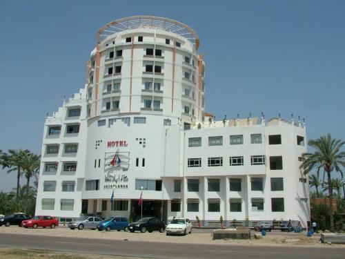 Casablanca Hotel Damietta