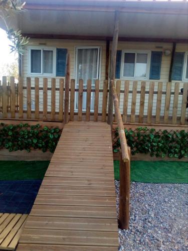 Lodge Rabasquinha