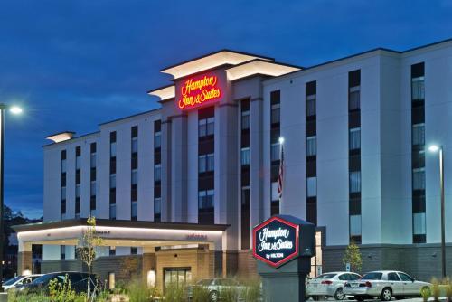Hampton Inn & Suites North Huntingdon-Irwin, PA