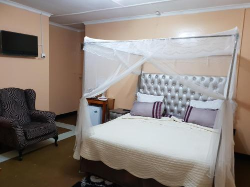 The Oasis Evergreen Lodge, Choma