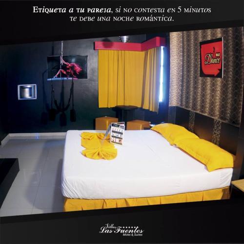 Villa Las Fuentes Motel & Suites