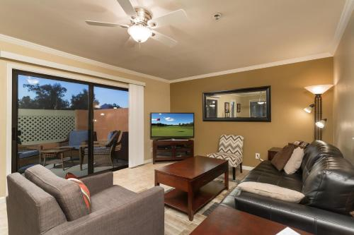 More about Sunscape on the Golf Course Condo
