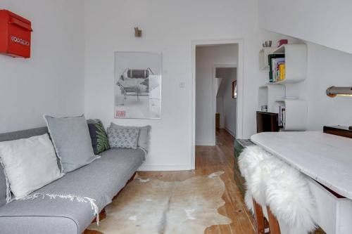 Cosy 1 bedroom apartment in Santos