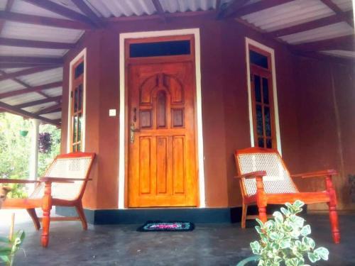 Gimhan Resort, Inamaluwa