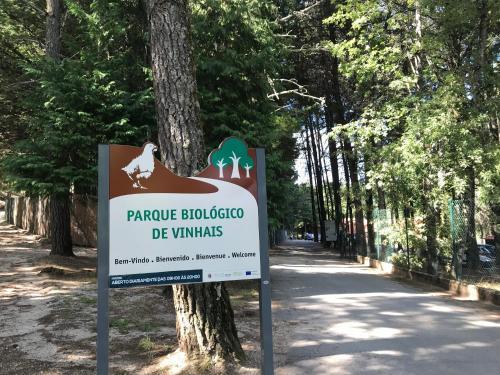 Parque Biologico de Vinhais