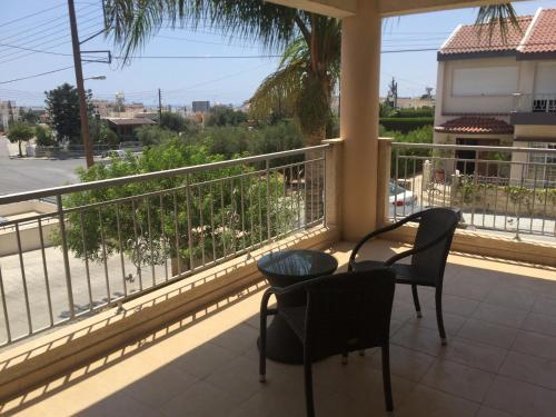 Гостевой дом Panaretos Palladium Лимассол Кипр — отзывы a46bea9ca6072