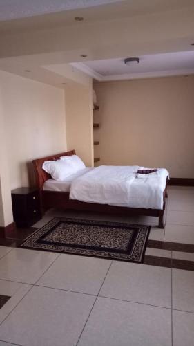 Karibu Apartment, Nairobi