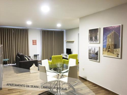 Apartamento da Seara
