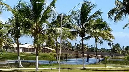 Condomínio Vila das Aguas