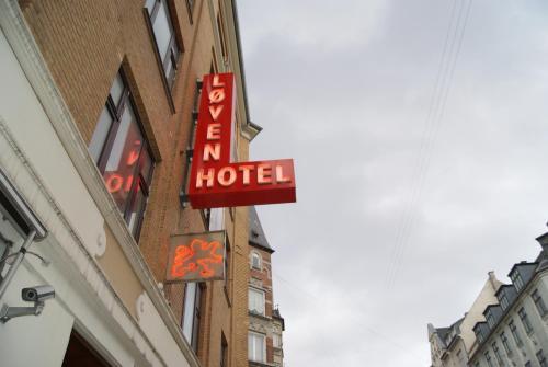 Hotel Løven
