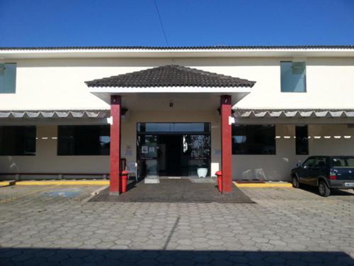 Hotel Gran Valle