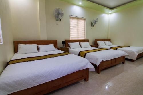 Ha Thanh Hotel, Кат-Ба