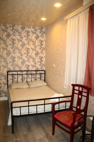 Khorenatsi Apartment, Yerevan