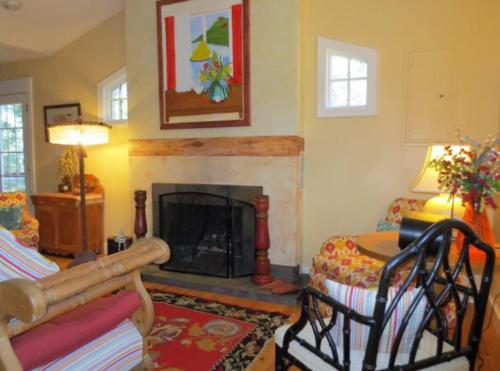 More about Fairview Cottage