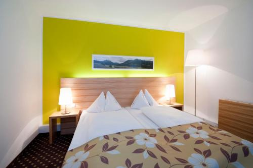 Double Room with Ski Package