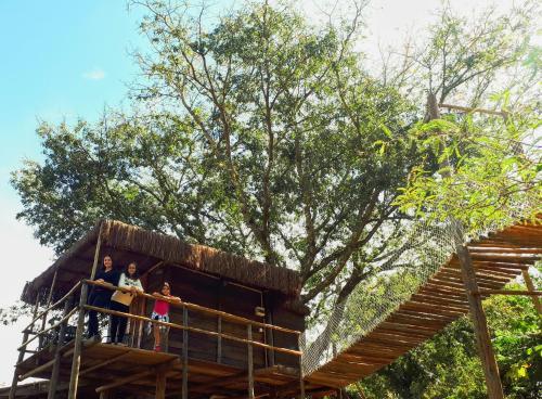 Hotel Rural Sítio Curicaca