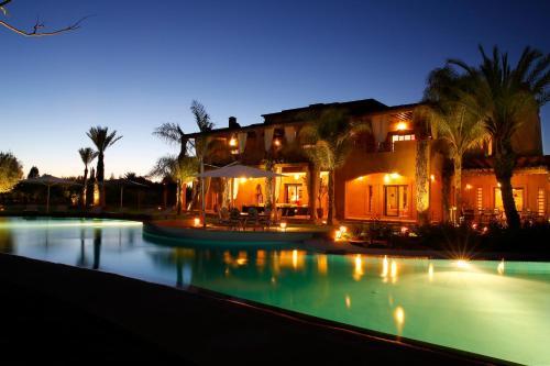 Villa Grace, Marrakech