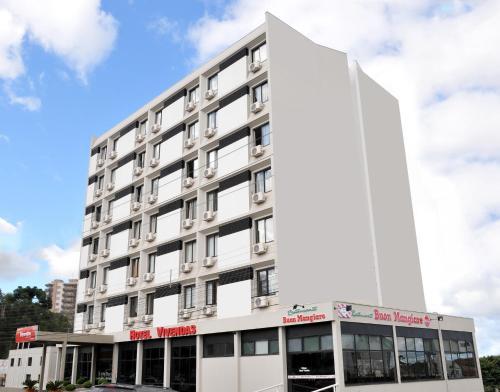 Hotel Vivendas Centro