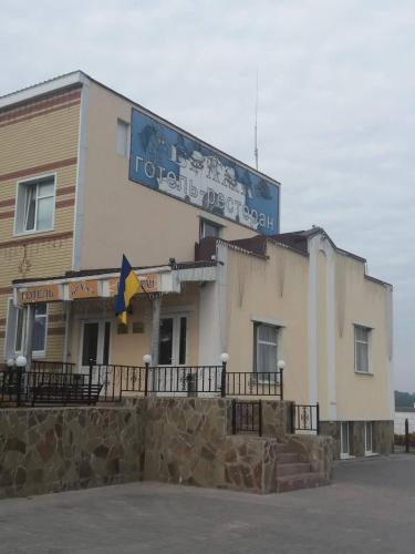 Отель Брама