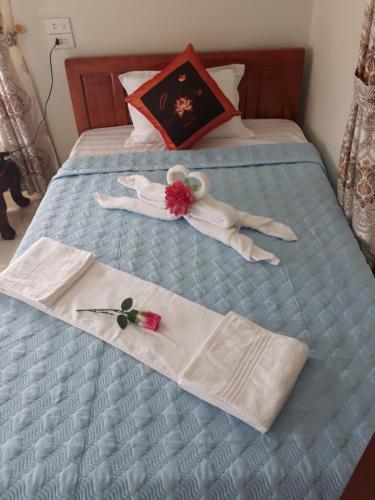 Tam Coc White Swan Homestay, Ninh Binh