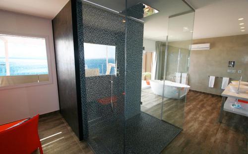Penthouse Suite - Einzelnutzung Vistabella 6