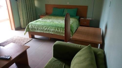 Mataan Hotel and Suites