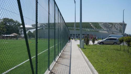 apartment Park View 2, Burgas City
