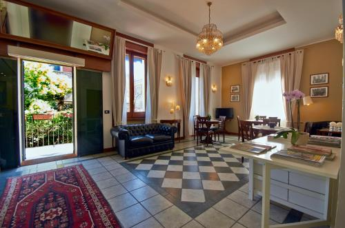 Отель Hotel Bagliori 3 звезды Италия
