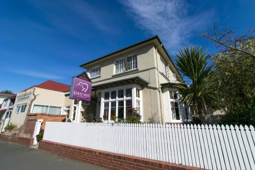 Kiwis Nest Backpackers and Budget Accommodation, Dunedin