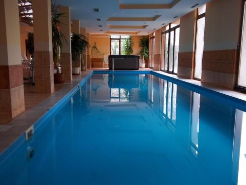 Отель Dorina Wellness Apartman 0 звёзд Венгрия